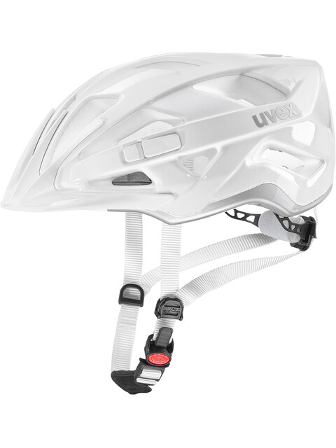 UVEX Active Helmet white